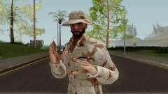 Pakistan Ranger для GTA San Andreas
