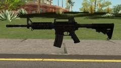 COD: Modern Warfare Remastered M4A1