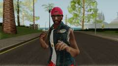 Skin Random 79 (Outfit Lowriders) для GTA San Andreas