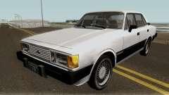 Chevrolet Opala Diplomata 1987 IVF для GTA San Andreas