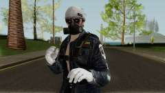 Skin Random 88 (Outfit Random) для GTA San Andreas