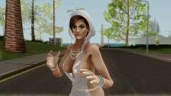 Lisa Temple of Doom для GTA San Andreas