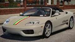 2000 Ferrari 360 Spider V1.3