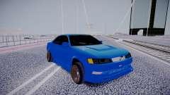 Toyota Mark ll Sedan для GTA San Andreas