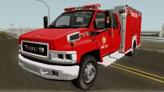 GMC C4500 для GTA San Andreas