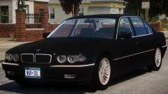 1998 BMW 750 E38 V1.1