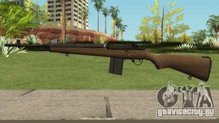 M14 (Normal Maps) для GTA San Andreas