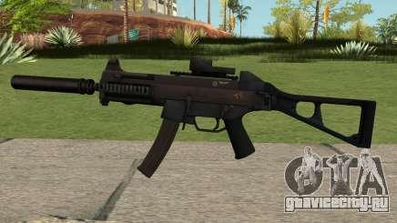 UMP9 для GTA San Andreas