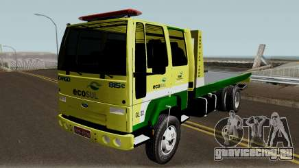 Ford Cargo EcoSul для GTA San Andreas