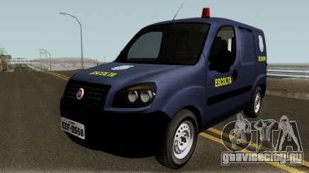 Fiat Doblo da SUSEPE для GTA San Andreas