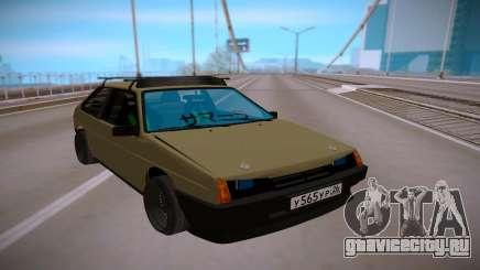 ВАЗ 2109 Спорт для GTA San Andreas