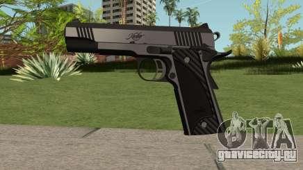 Kimber Eclipse Custom II для GTA San Andreas