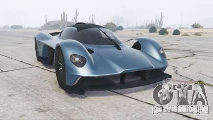 Aston Martin Valkyrie prototype 2017 [add-on] для GTA 5