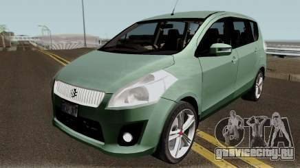 Suzuki Ertiga для GTA San Andreas
