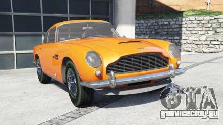 Aston Martin DB5 1964 для GTA 5