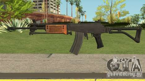 Insurgency IMI Galil для GTA San Andreas