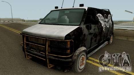 Angels Of Death Gang Burrito GTA 4 для GTA San Andreas