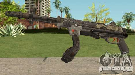 Call Of Duty Black Ops 3 : HG-40 для GTA San Andreas