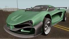 Grotti Turismo RX GTA V