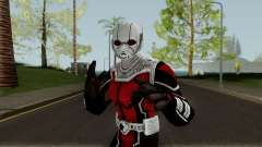 Antman from Marvel Strike Force для GTA San Andreas