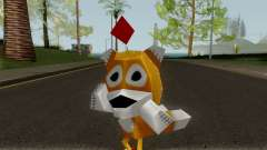 Tails Doll - Sonic R