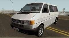 Volkswagen Transporter Mk4 1999 для GTA San Andreas