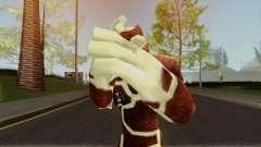 Ben 10 Heatblast для GTA San Andreas
