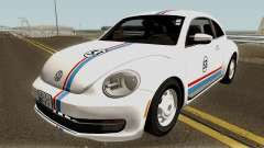 Volkswagen Beetle - Herbie 2013
