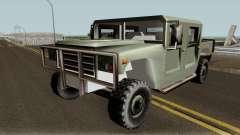 New Patriot IVF для GTA San Andreas