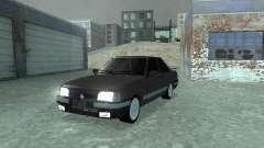 Volkswagen Apollo GLS (Escort MK4) для GTA San Andreas