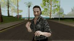 Rick Grimes from TWD V2