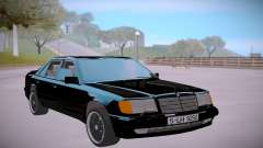 Mercedes-Benz W124 S73 Brabus для GTA San Andreas
