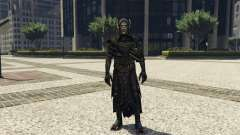 Corvus Glaive для GTA 5