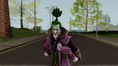 Lord Joker from Injustice 2 (iOS)