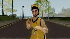 Roberto 2015 (Codrin Bradea) для GTA San Andreas