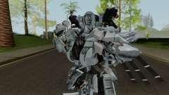 Transformers 2007 Blackout для GTA San Andreas
