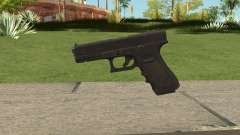 Glock 17 Escape From Tarkov для GTA San Andreas