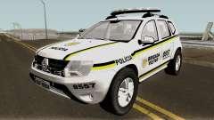 Renault Duster Patrulha Maria da Penha для GTA San Andreas