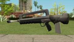 M4 from Fortnite для GTA San Andreas
