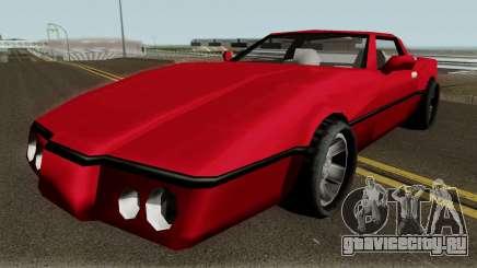 New Banshee IVF для GTA San Andreas