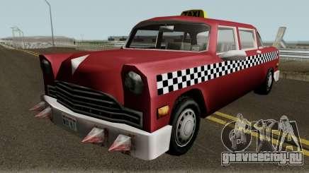 New Bloodring Banger для GTA San Andreas