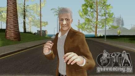 Henry Ramos Allup для GTA San Andreas