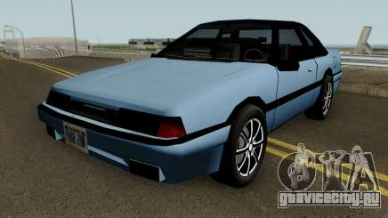 Modificated Previon для GTA San Andreas