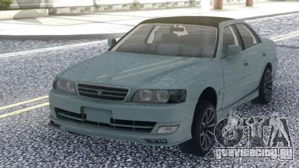 Toyota Chaser Sedan для GTA San Andreas