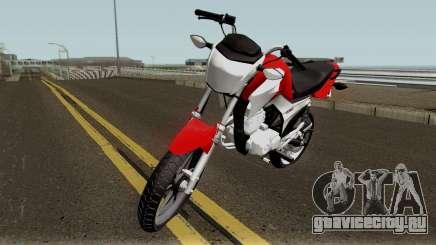 Titan ESD 2014 для GTA San Andreas