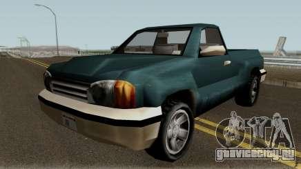 New Bobcat IVF для GTA San Andreas
