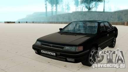 Subaru Legacy Первое поколение для GTA San Andreas