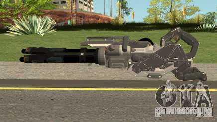 Call of Duty Black Ops 3: Death Machine v1 для GTA San Andreas