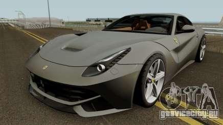 Ferrari F12 Berlinetta 2012 для GTA San Andreas