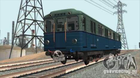 Ема-502 для GTA San Andreas